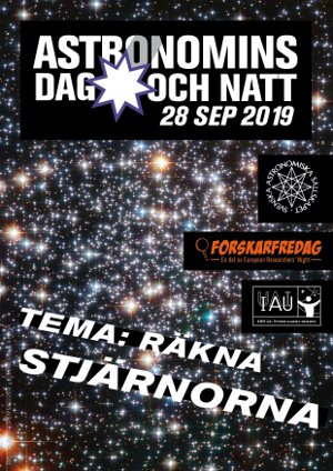 Astronomy day and night at the Old Observatory 2019