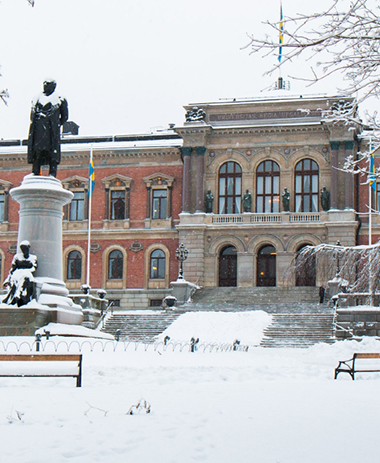 The Uppsala Winter Seminar on Good Research Practice, Conditions for conducting high-quality research