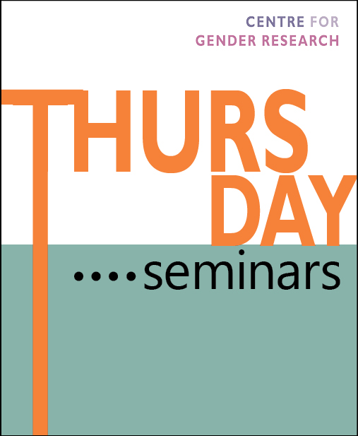 Thursday seminar: Involuntary care and treatment in psychiatric settings